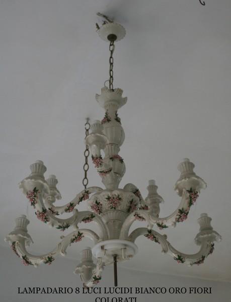 Lampadari e complementi di arredo fabbrica bomboniere di for Lampadari d arredo